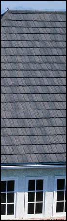 Metro Steel Roofing