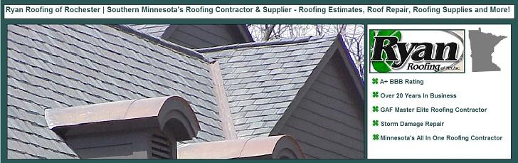 Minnesota Roofers | MN Roofing Contractors