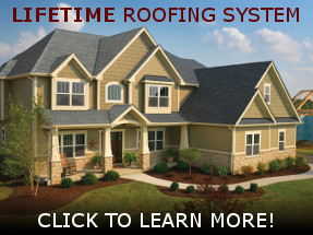 lifetime roofing contractor