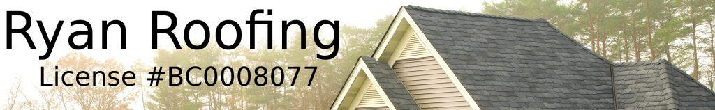 Ryan Roofing